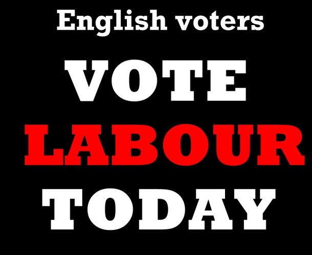 VoteLabourToday